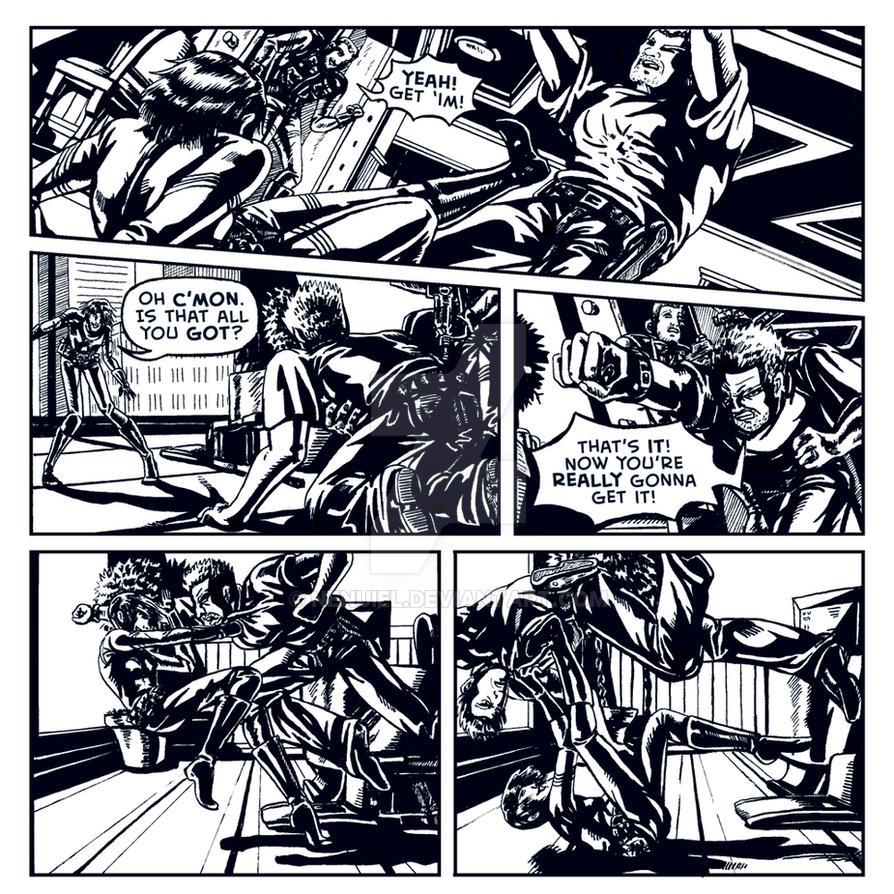 Break: Page 4 by nenuiel