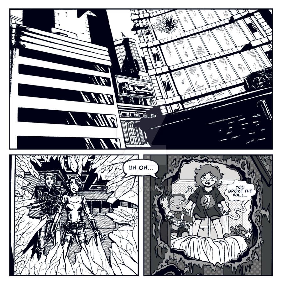 Break: Page 5 by nenuiel