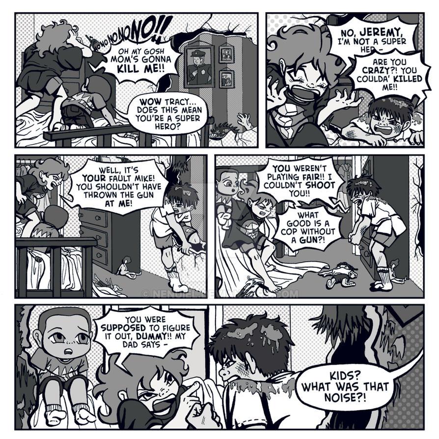 Break: Page 6 by nenuiel
