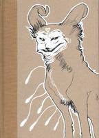pussy by iella