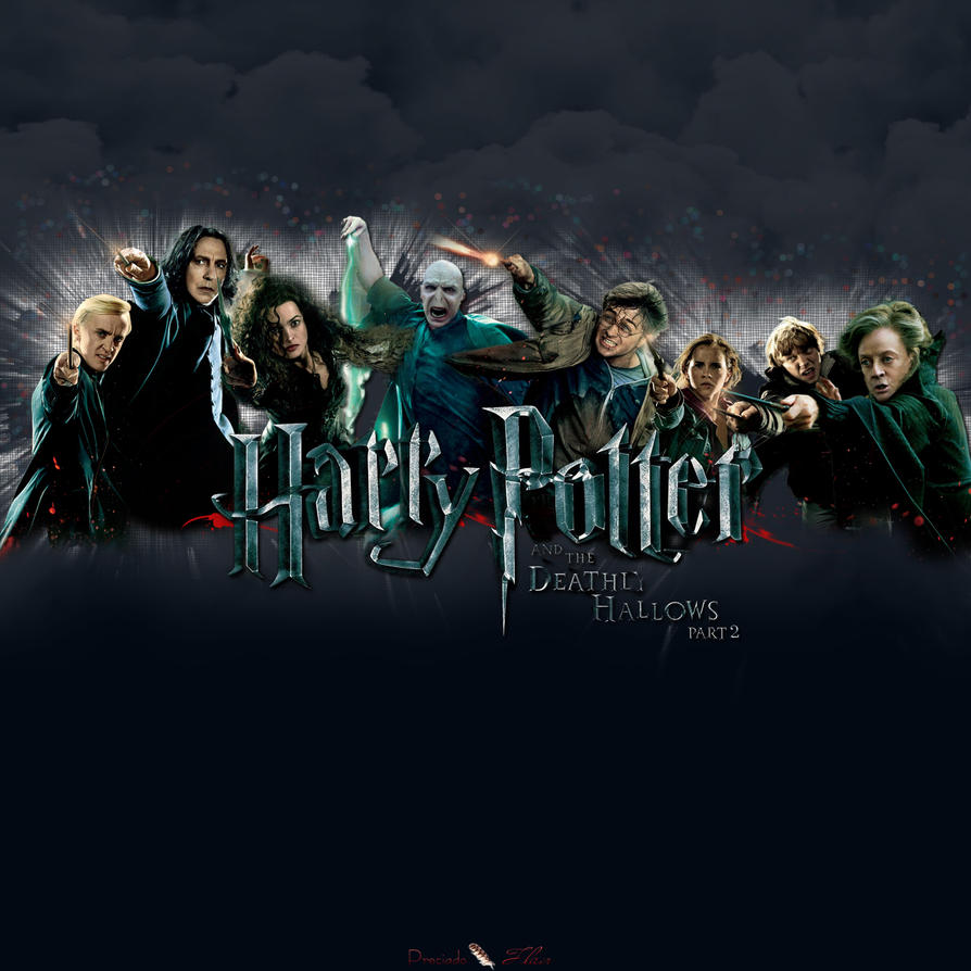Amazing Wallpaper Harry Potter Twitter - harry_potter_7_part_2_by_preciadoflair-d3rgb2a  Graphic_678791.jpg