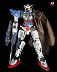 Gundam Exia Damaged mode
