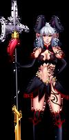 Commission: LilKizuna