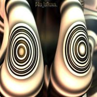 Eyes of Bodhnath by Wajakaa