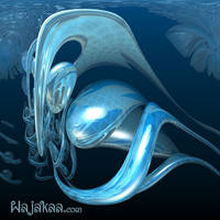Delfin by Wajakaa