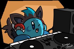 DJ Kirby
