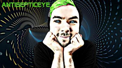 my edit of jacksepticeye by JackDamian666