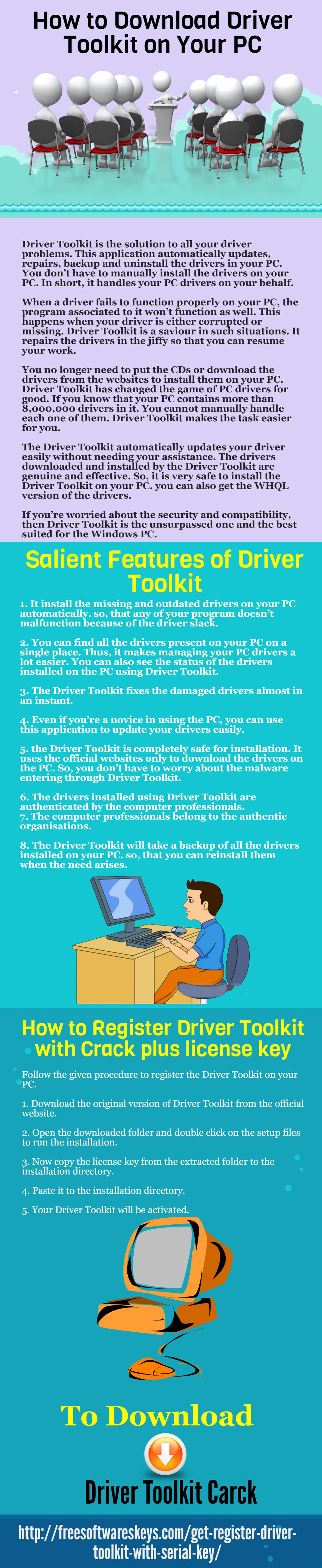 driver toolkit 8.5.1 patch download