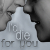 Naomily - Die for you by ATildeProduction