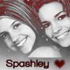 Spashley - heart by ATildeProduction