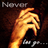 Kahra - Never let go by ATildeProduction