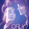 Xena + Gabrielle - ORLY? by ATildeProduction