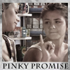 Siophie - Pinky Promise by ATildeProduction