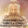 in every man there Is a woman by ATildeProduction