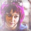 Ramona Flowers - Purple by ATildeProduction