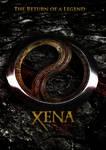 Xena Movie Poster