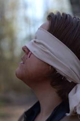 Richard Cypher - Blind Faith by ATildeProduction