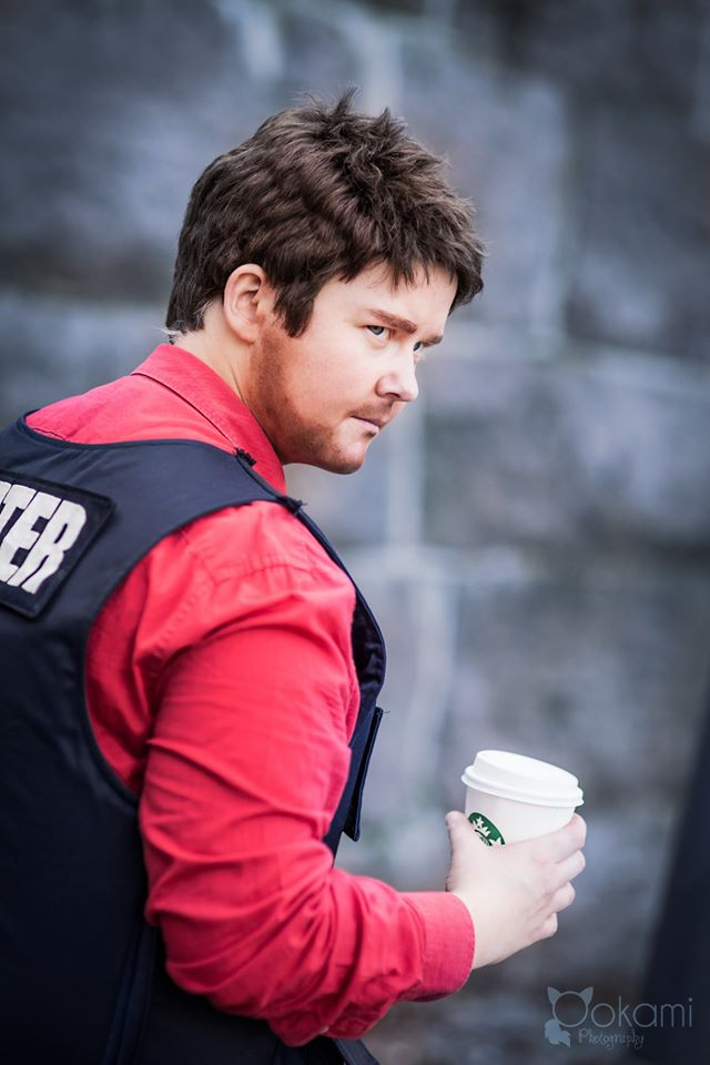 So What's Our Next Move? - Richard Castle by ATildeProduction