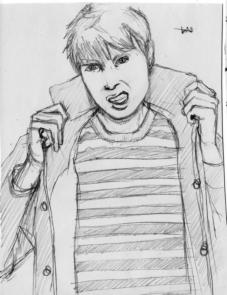 GRRR Alex!!!!!! by B-TURKS