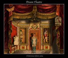 Dream Theatre by ValerianaSolaris