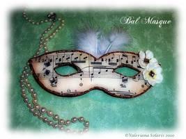 Bal Masque by ValerianaSolaris