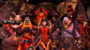 The Hellish Squad