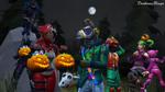Happy Halloween, Fortnite!