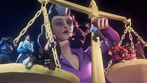 Team Balance by Darkness-Ringo