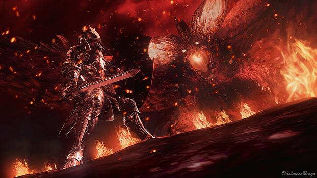 Dragonslayer - The Beginning