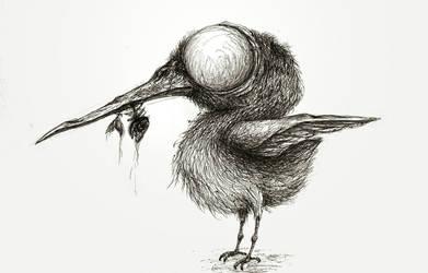 Ducky by ZimowaJaszczura