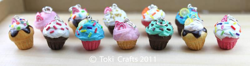 Cupcakes are pretty