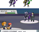 Controlled - Armored Mewtwo by ChaosSummers