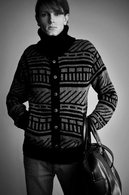 sweterkowy popek by efedrina