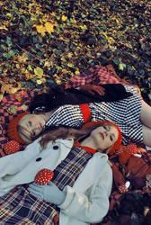 autumn..nmutu by efedrina