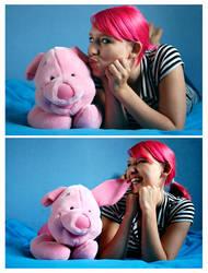 piglets by efedrina
