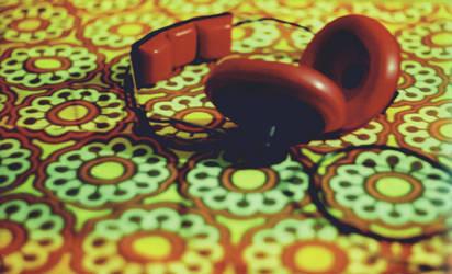 headphones by efedrina