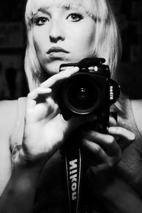 Nikon :heart: by efedrina