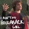 Hollaback Girl by Voldemort-My-Love