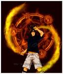 #89. Enter Sasuke