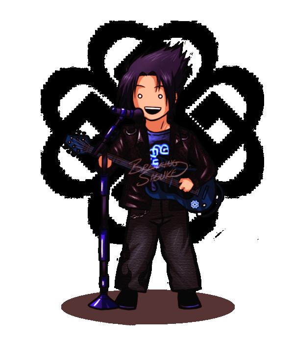 BreakingSasuke's Profile Picture