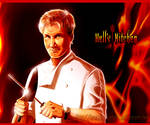 Hell's Kitchen - Chef Ramsay