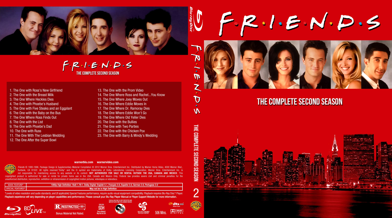 Friends series download season 4 - CLASSAID GQ