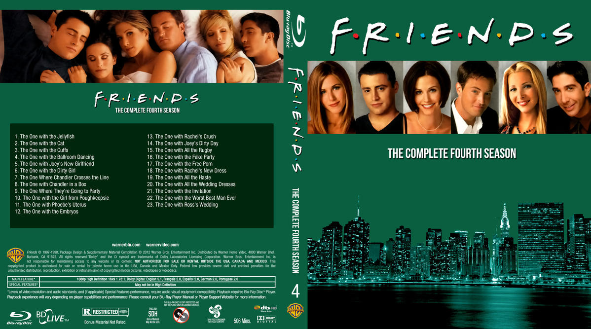 Season 2 episode 6 friends singer - Cherub the recruit movie cast