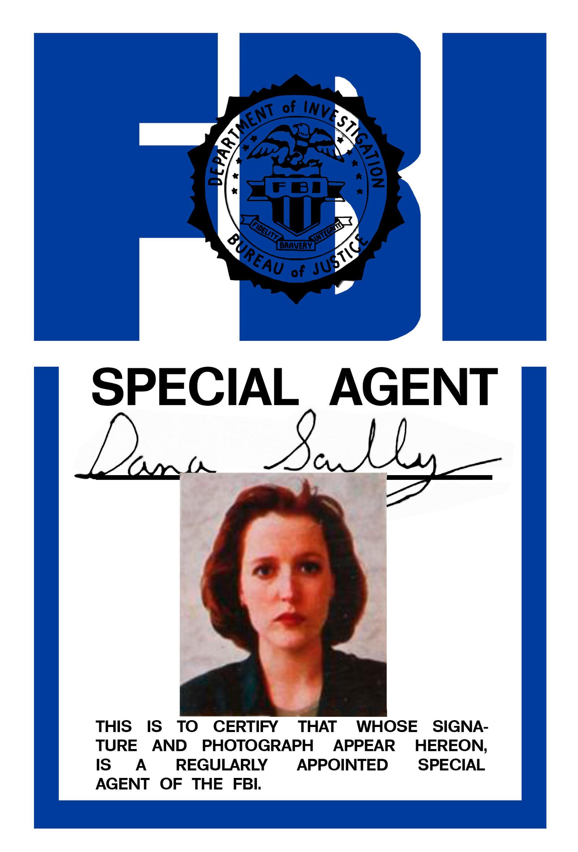 FBI dating