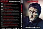 DVD - Hammer Collections - Frankenstein by Morsoth