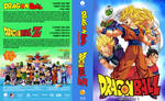 DVD - Dragon Ball Collection - Volume 1