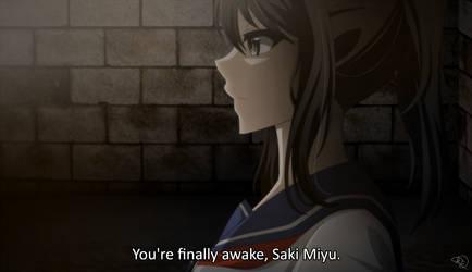 Ayano Aishi (Yandere Simulator Anime) by DrC-Art-Theater