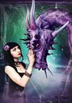 Enchanting the Dragon by prelandra