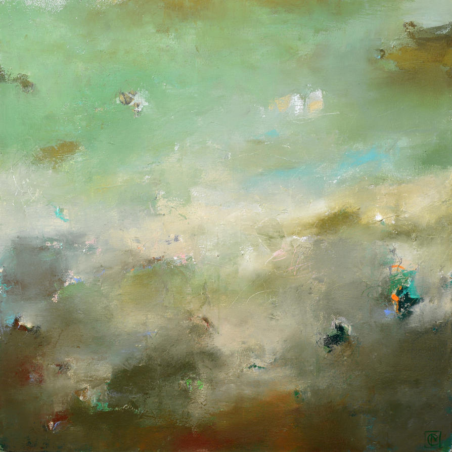 Desolate Land by Acrymat