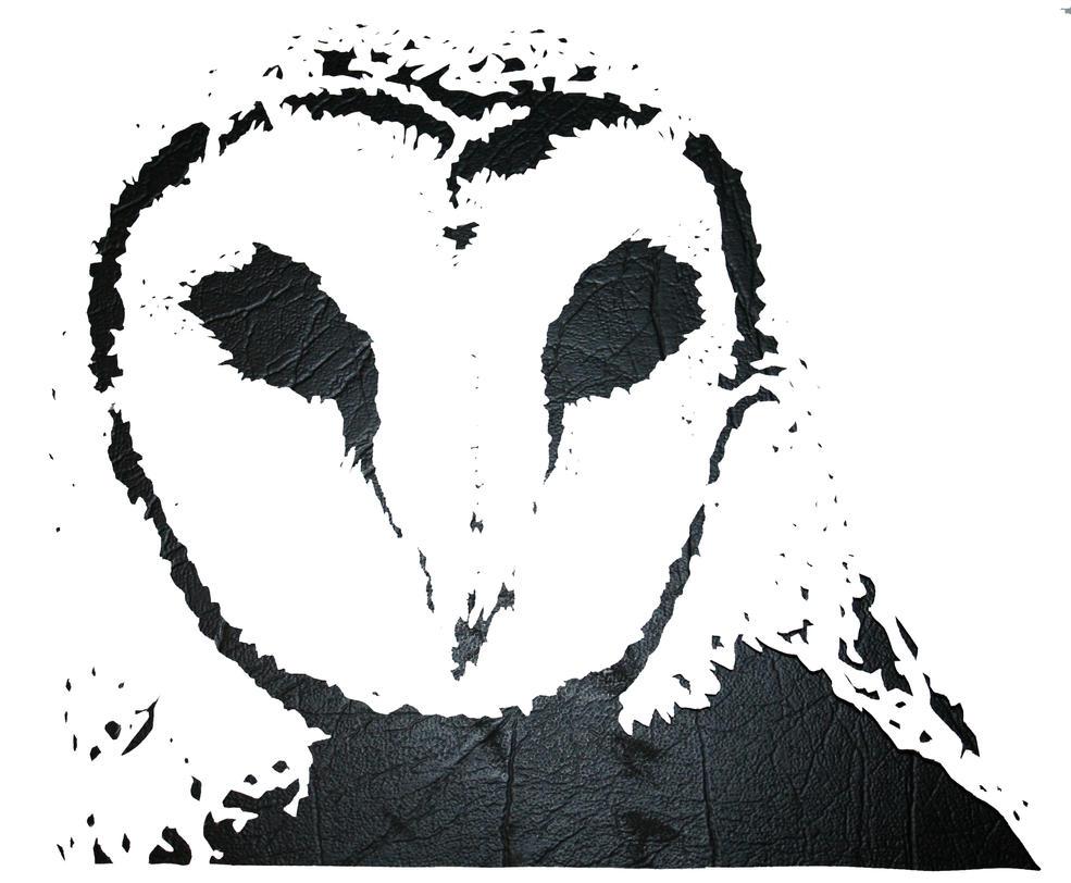 Original Owl Stencil by FathrNature on DeviantArt
